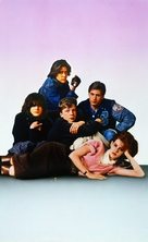 The Breakfast Club - Key art (xs thumbnail)