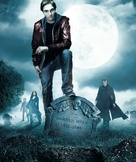 Cirque du Freak: The Vampire's Assistant - Key art (xs thumbnail)