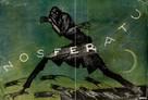 Nosferatu, eine Symphonie des Grauens - German poster (xs thumbnail)