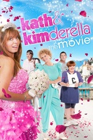 Kath & Kimderella - DVD cover (xs thumbnail)