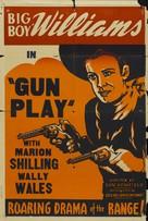 Gun Play - Movie Poster (xs thumbnail)