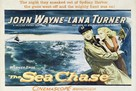 The Sea Chase - Movie Poster (xs thumbnail)