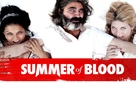Summer of Blood - Movie Cover (xs thumbnail)