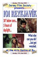 101 Reykjavík - Movie Poster (xs thumbnail)