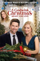 A Godwink Christmas: Meant for Love - Movie Cover (xs thumbnail)