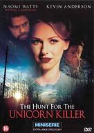 The Hunt for the Unicorn Killer - Dutch poster (xs thumbnail)