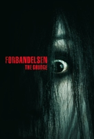 The Grudge - Danish Movie Poster (xs thumbnail)