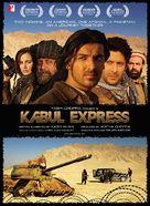 Kabul Express - Indian poster (xs thumbnail)