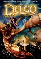 Delgo - DVD cover (xs thumbnail)