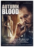 Autumn Blood - Movie Poster (xs thumbnail)