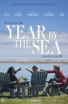 Year by the Sea - Movie Poster (xs thumbnail)