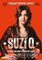 Suzi Q - Australian Movie Poster (xs thumbnail)