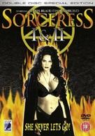 Sorceress - British DVD cover (xs thumbnail)
