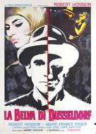 Le vampire de Düsseldorf - Italian Movie Poster (xs thumbnail)