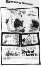 Rebel in Town - poster (xs thumbnail)