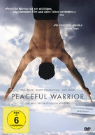 Peaceful Warrior - German Movie Cover (xs thumbnail)