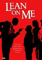 Lean on Me - DVD movie cover (xs thumbnail)