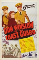Don Winslow of the Coast Guard - Re-release poster (xs thumbnail)
