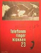 Dial M for Murder - Danish Movie Poster (xs thumbnail)