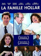 The Hollars - French DVD movie cover (xs thumbnail)