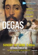 Degas: Passion for Perfection - Australian Movie Poster (xs thumbnail)