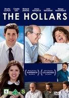 The Hollars - Danish DVD cover (xs thumbnail)