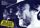 Pale Rider - Bulgarian Movie Poster (xs thumbnail)