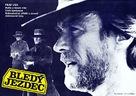 Pale Rider - Bulgarian Movie Poster (xs thumbnail)