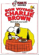 Bon Voyage, Charlie Brown (and Don't Come Back!!) - DVD movie cover (xs thumbnail)