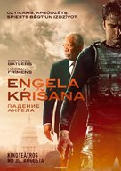Angel Has Fallen - Latvian Movie Poster (xs thumbnail)