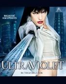 Ultraviolet - Advance poster (xs thumbnail)