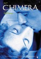 Chimera - Italian Movie Poster (xs thumbnail)
