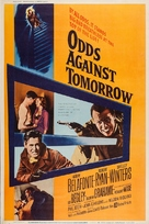 Odds Against Tomorrow - Movie Poster (xs thumbnail)