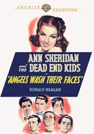 The Angels Wash Their Faces - Movie Cover (xs thumbnail)