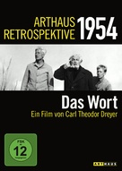 Ordet - German DVD cover (xs thumbnail)
