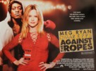 Against The Ropes - British Movie Poster (xs thumbnail)