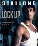 Lock Up - Blu-Ray movie cover (xs thumbnail)