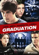 Graduation - DVD cover (xs thumbnail)