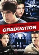 Graduation - DVD movie cover (xs thumbnail)
