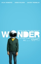 Wonder - Movie Poster (xs thumbnail)