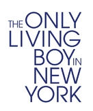 The Only Living Boy in New York - Logo (xs thumbnail)