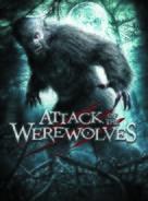 Lobos de Arga - DVD cover (xs thumbnail)