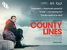 County Lines - British Movie Poster (xs thumbnail)