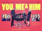 You, Me and Him - British Movie Poster (xs thumbnail)