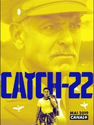 """Catch-22"" - French Movie Poster (xs thumbnail)"