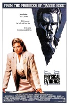 Physical Evidence - Movie Poster (xs thumbnail)