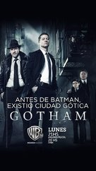 """Gotham"" - Chilean Movie Poster (xs thumbnail)"