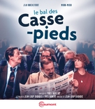 Le bal des casse-pieds - French Blu-Ray cover (xs thumbnail)
