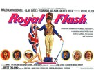 Royal Flash - British Movie Poster (xs thumbnail)