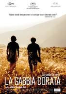 La jaula de oro - Italian Movie Poster (xs thumbnail)